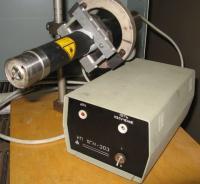 Газовый лазер типа ЛГН-303