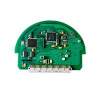Фото модуля цифровой обработки видеосигнала