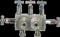 Блоки клапанов распределительных СК 90001 - 004