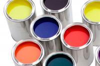 Фото пластизолевой краски для трафаретной печати 45 782