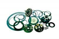 Фото полиуретановых изделий для воздушных выключателей