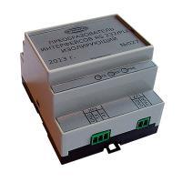 Преобразователь RS232/PLI изолирующий