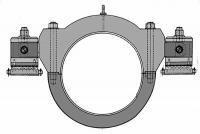 Фото - Приспособление для маятниковой проверки роторов 323.487