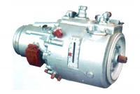 Фото привод-генератора ГП25
