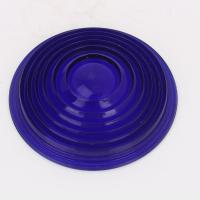 Синяя светофильтр-линза СЛ 139 - фото 1