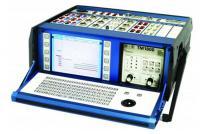 Фото системы анализа характеристик высоковольтных выключателей ТМ1800