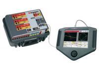 Фото системы для испытаний релейной защиты SMRT36