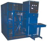 Станция для приёмо-сдаточных испытаний асинхронных электродвигателей фото 1