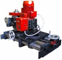 Фото Станок для фрезеровки обнизки на разъемах цилиндров турбин Т.01.138.00.00
