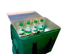 Сумка-холодильник для проб воды СХВ-4