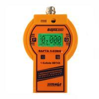 Течеискатель «ВАРТА 5-03МG» с GPS-трекером фото 1