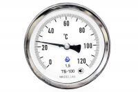 Фото термометра биметаллического ТБ