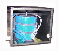 Трансформатор трехфазный силовой 380В-110В 10кВА фото 1