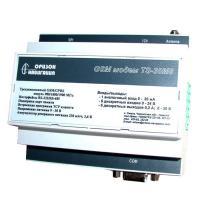 Фото GSM контроллера TS-30M8