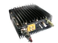 Усилитель СВЧ транзисторный мощности Кa-диапазона