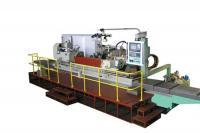 Фото вальцешлифовального станка с ЧПУ (CNC) модели 3413М CNC
