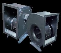 Вентилятор радиальный компактный RAV фото 1
