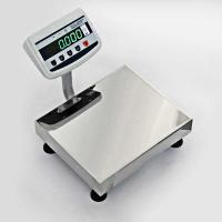 Весы настольные и товарные электронные обычного исполнения фото 1