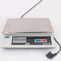 Технические весы ВТА-60,15-73 электронные - фото 1