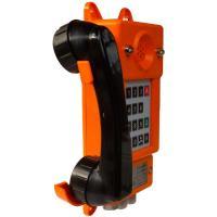 Внешний вид аппарата телефонного ТАШ-17П (общепромышленного)