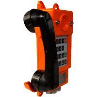 Внешний вид телефонного аппарата ТАШ-22ПА-С (общепромышленного)