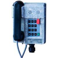 Внешний вид взрывозащищенного телефонного аппарата ТАШ1-1