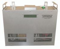 Фото релейного стабилизатора напряжения СНПТО (4-5.5 кВт)