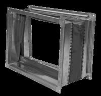 Вставка гибкая термостойкая ВГТ фото 1