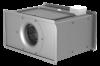 Вентилятор канальный радиальный прямоугольный Канал-КВАРК-П фото 1