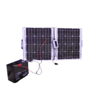 Складные зарядные устройства KV-50AM