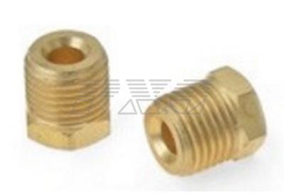 Гайка инжектора диаметром 4мм (код: 100-009) фото 1