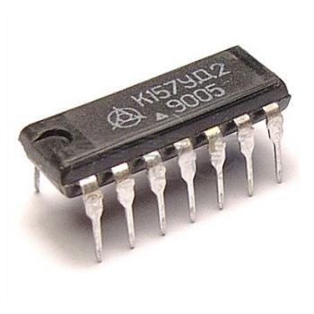 Микросхема типа К157УД2