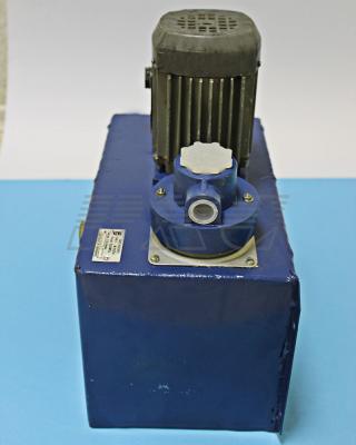 Смазочные станции С48-1М и МС48М вид сбоку