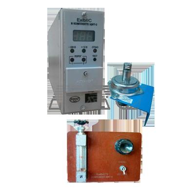 Сигнализатор ЩИТ-2 фото 1