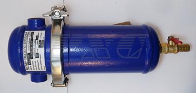 ФСВ - фильтр воздуха-маркировка