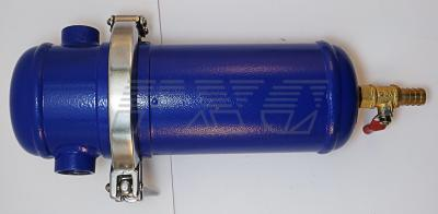 ФСВ - фильтр воздуха-вид сзади