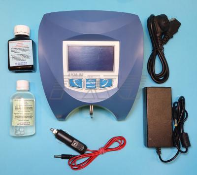 Комплект анализатора молока АКМ-98 фото2