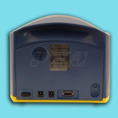 Прибор АКМ-98 вид сзади фото6