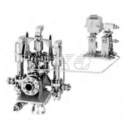 Импульсно-предохранительное устройство УФ 50024-100-12