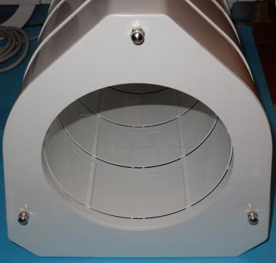 Соленоид труба аппарата алимп-1