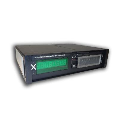Устройство цифровой индикации Ф5290