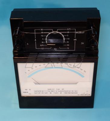 Вольтамперметр М2015 - измерительный прибор