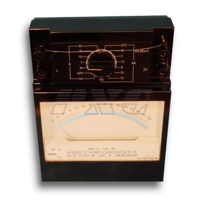 Переносной вольтамперметр М2015