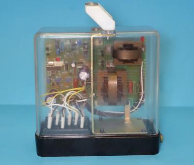 Устройство контроля изоляции АКИ-2М