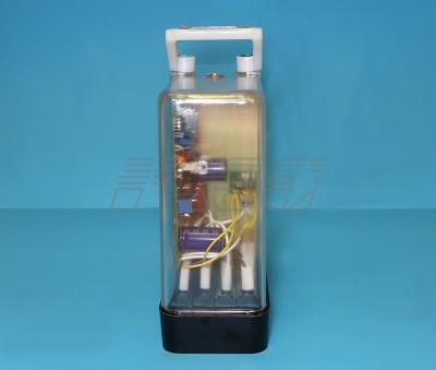 Автомат контроля изоляции АКИ-2М сбоку