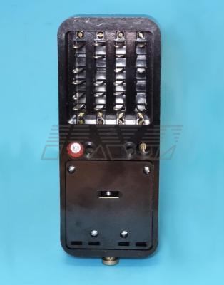 Прибор контроля изоляции АКИ-2М контакт