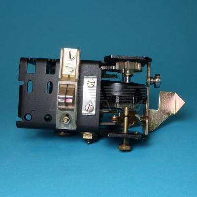Каретка печатающая КС4 12 канальная вид сверху
