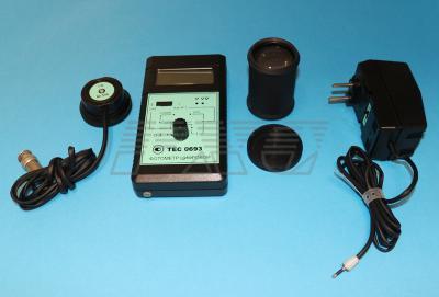 Комплект фотометра ТЕС 0693