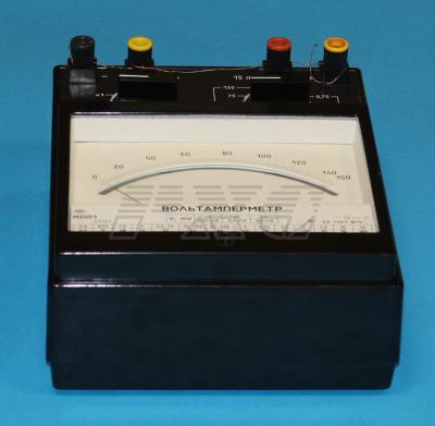 Вольтамперметр М2051