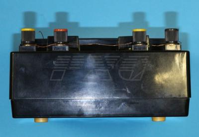 Вольтамперметр  М2051 (переносной) вид сверху